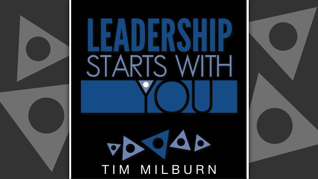 Leadership Starts With You Webinar